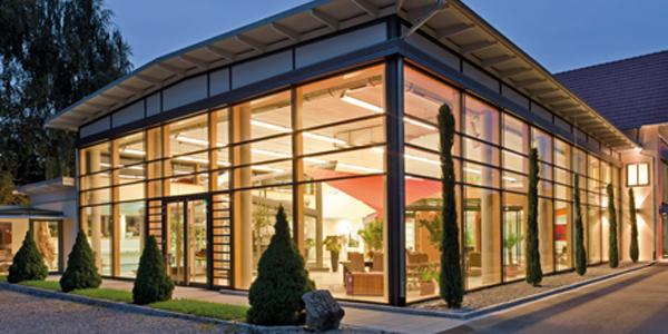 Fassade glas haus  Wintergarten, Glashaus light, Terrassendach oder Sonneschutz ...