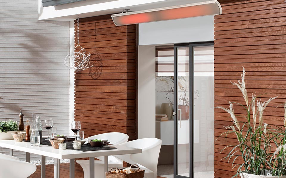 heizung heatscope glashaus light glashaus rehm. Black Bedroom Furniture Sets. Home Design Ideas