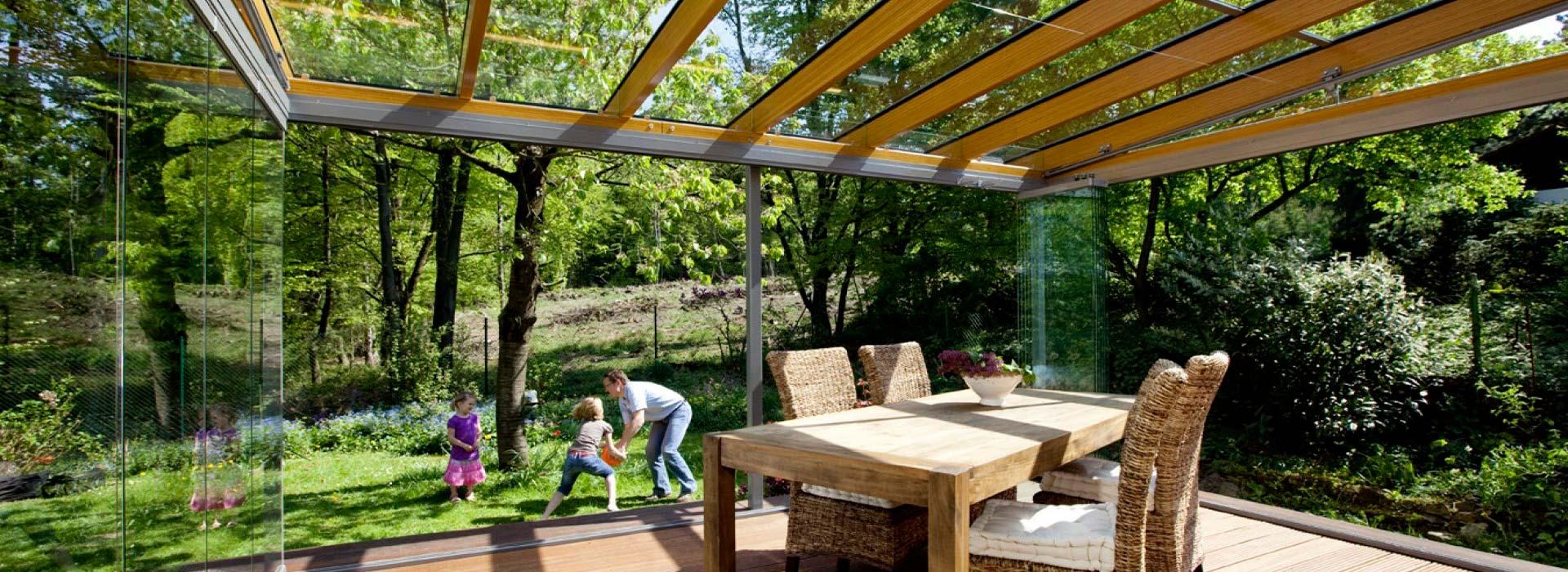 wintergarten stuttgart, terrassenüberdachung - terrassendach - holz - glashaus rehm, Design ideen