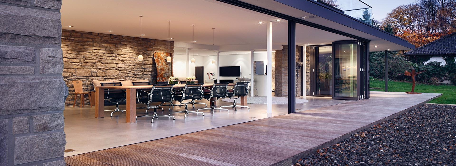 faltw nde faltanlagen glasfaltt ren glashaus rehm wintergarten glashaus light. Black Bedroom Furniture Sets. Home Design Ideas